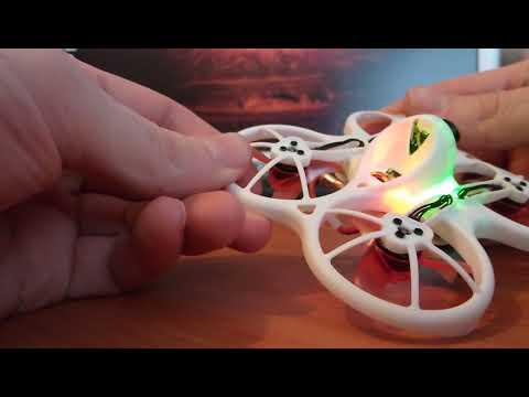 Help binding Flysky FS-i6x to emax Tinyhawk   Quadcopter Forum
