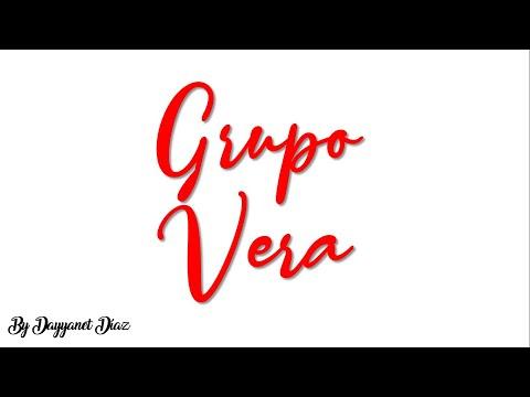 Grupo Vera - Me Gusta Elena