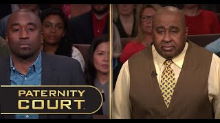 Former Football Player Solves 44-Year-Old Mystery (Full Episode) | Paternity Court