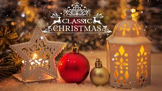 Popular Christmas Songs Ever ? Old Christmas Music Classics and Holiday Scenery 2021.