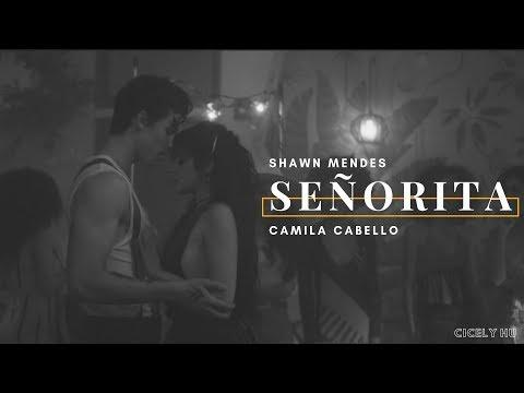 Shawn Mendes, Camila Cabello - Señorita ▎我的小姐   ▎中文字幕 Lyrics