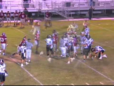 Fort Payne regular season 2010 motivational video