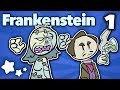 Download Frankenstein: The Modern Prometheus - Extra Sci Fi - #1