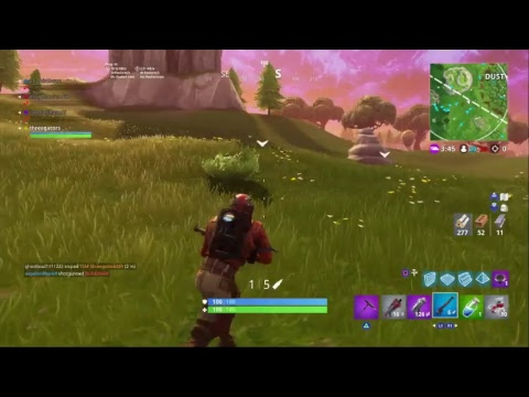 Fortnite Death Run And Arena Youtube - fortnite death run and arena