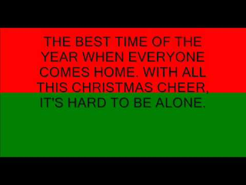 When Christmas Comes To Town Lyrics.When Christmas Comes To Town W Lyrics