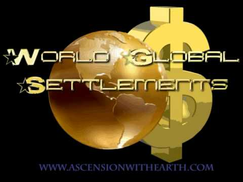 World Global Settlements History With Dr. Todd - September 6th 2012
