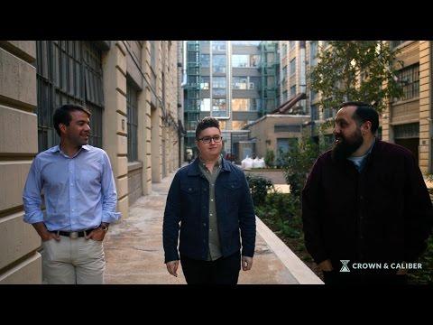 Watch Stories | Blake Malin and Zach Weiss of Worn & Wound