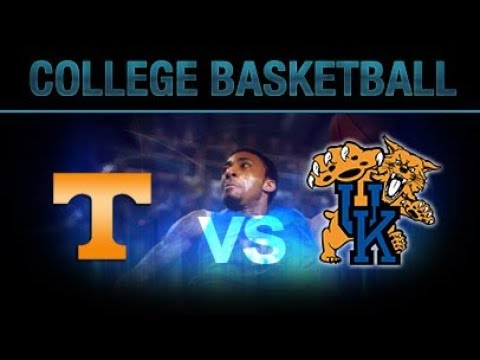 Tennessee VS Kentucky LIVE Reaction SEC Tournament Championship