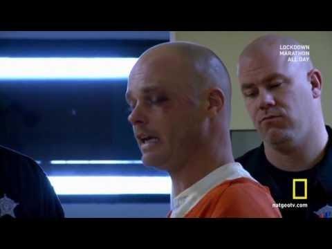 Lockup - Lockdown Cuyahoga County Jail