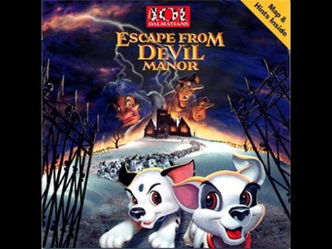 101-dalmatians---escape-from-devil-manor-[longplay]