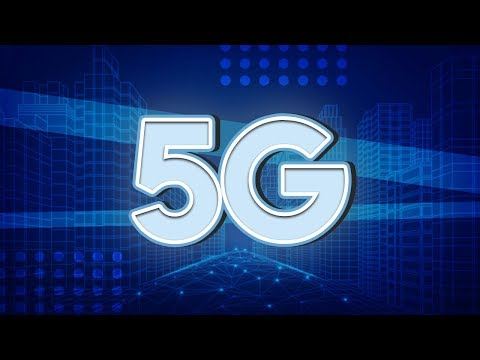 5G Technology | What Is 5G and How Will It Make Life Better?