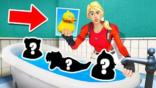 Impossible GUESS the PROP Challenge (Fortnite Creative)