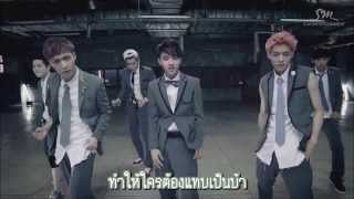Growl - EXO - Thai Version Cover By MeLoLaDY