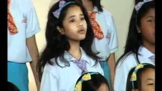 Paduan Suara SD Tara Salvia (PSTS) - The Cuckoo Clock Duet