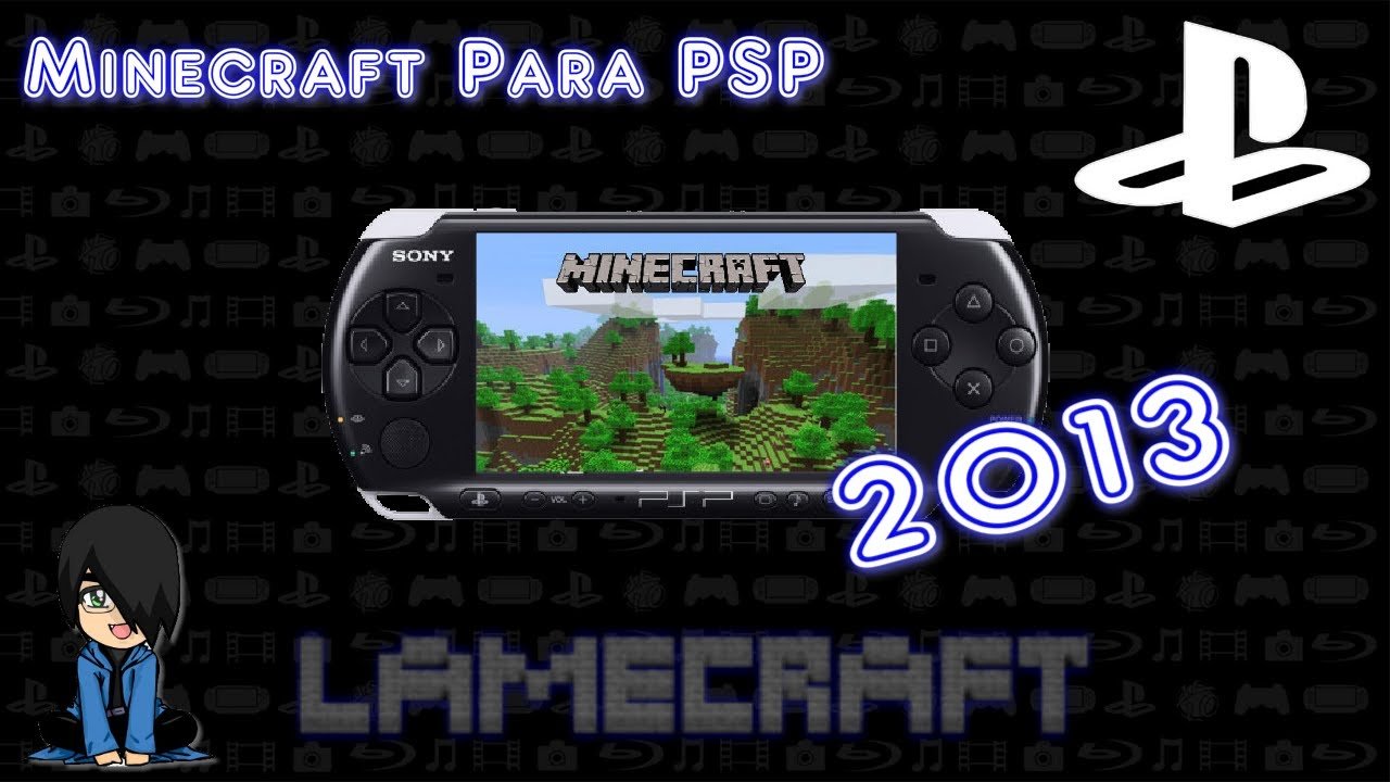 Lamecraft psp download ita iso shared files