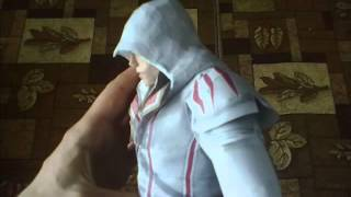 Assassin's creed 2 papercraft