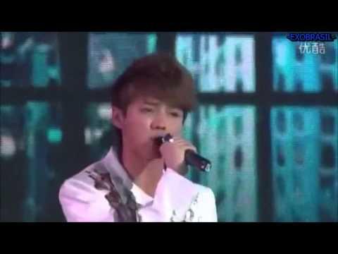 EXO SHOWCASE - Beijing / Pequim [LEGENDADO - PT-BR]