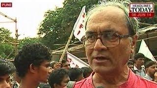 17 Hindu Rashtra Sena-ites arrested regarding Pune techie murder