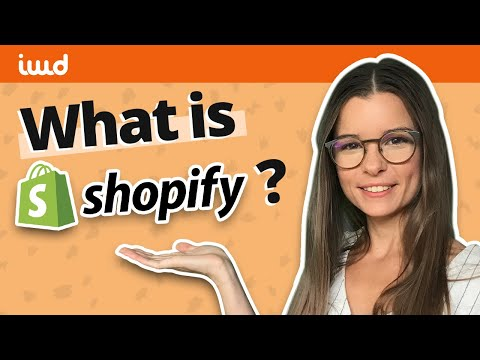 What is Shopify?