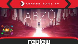 Обзор ABZU (Review)
