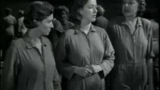 Caged (1950) Trailer