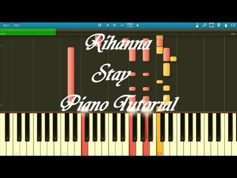 how to play stay with me on panio