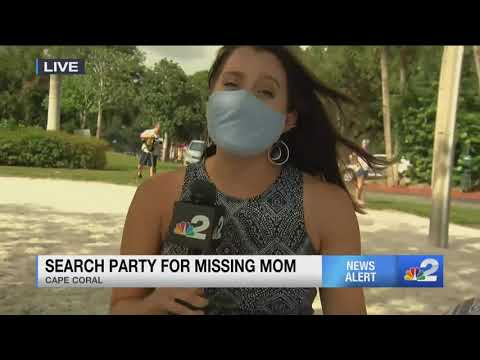 Family of missing Cape Coral woman believes they found her shirt at Four Freedoms Park