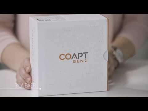Unboxing Coapt Gen2®