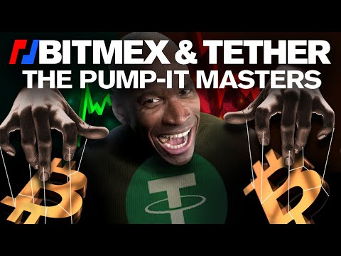 bitmex-&-tether:-the-pumpit-masters!