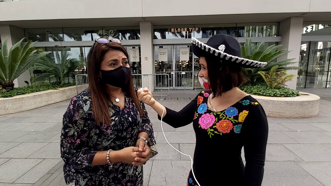 What do people in Singapore think of Mexico and Mexicans?