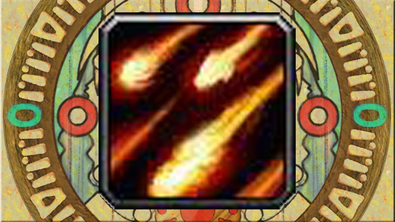Destruction Warlock 5 4 DPS Rotation Macro