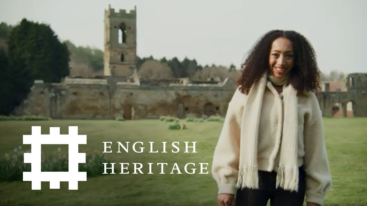 Gardens Through History   Episode 1: Mount Grace Priory, House and Gardens in North Yorkshire
