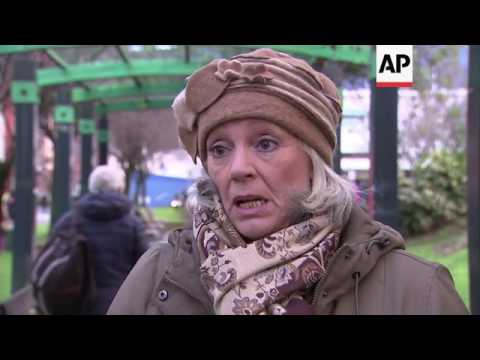 Thousands demand ETA prisoners transfer