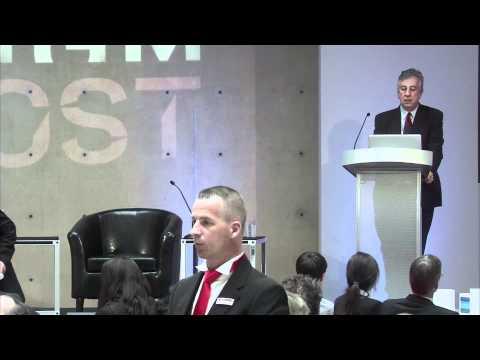 Robert A. Johnson: Keynote Address: Paradigm Lost