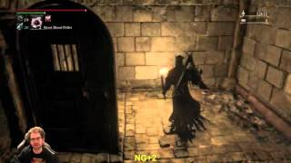 Video Bloodborne - The Old Hunters DLC (Pt. 2) download MP3, 3GP, MP4, WEBM, AVI, FLV Oktober 2018