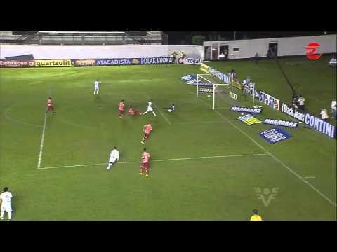 Mogi Mirim EC 2-1 Bragantino