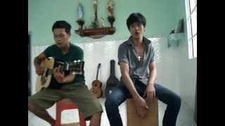 Em sẽ là giấc mơ  guitar cover - Tran Nhat- Nobita Tran