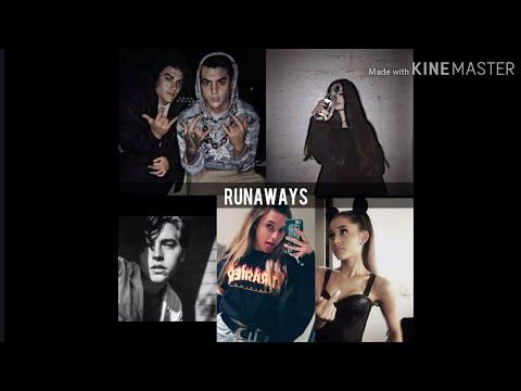 Runaways part 6 A Grayson Dolan imagine