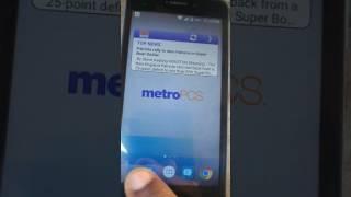 How To Unlock Metropcs Phone