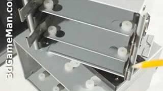 #992 - Antec P180 Case Video Review