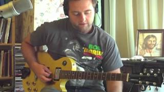 Green Day Kill The DJ How to Play on Guitar