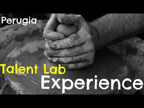 Talent Lab Experience - Perugia corso per scoprire i Propri Talenti - Testimonial