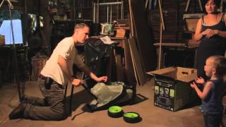 LawnMaster Electric Chipper Review