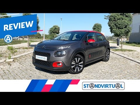 Citroën C3 (2018) - Guia dos Usados Review - Standvirtual