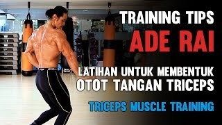 Tips Ade Rai - Latihan Untuk Memben...
