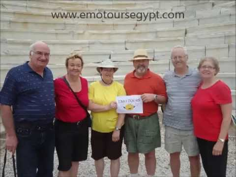 Day tour to cairo from port said with Emo tours Egypt