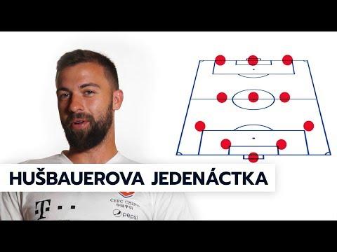 TOP11 Josefa Hušbauera