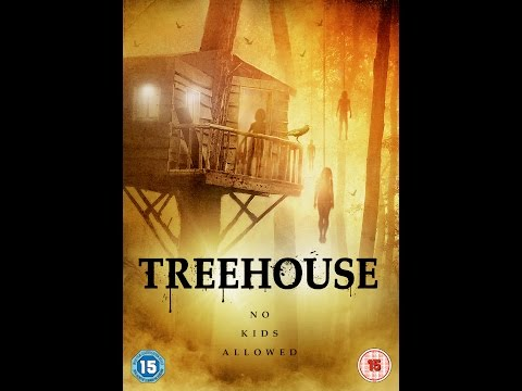 Treehouse 2014 Official Trailer Treehouse 2014 Official Trailer