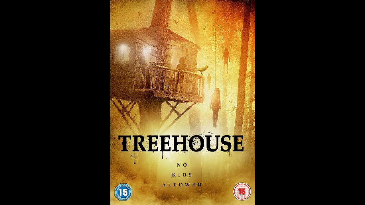 Download Treehouse 2014 Official Trailer Treehouse 2014 Official Trailer