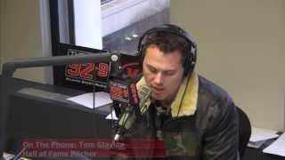 Tom Glavine Conversation